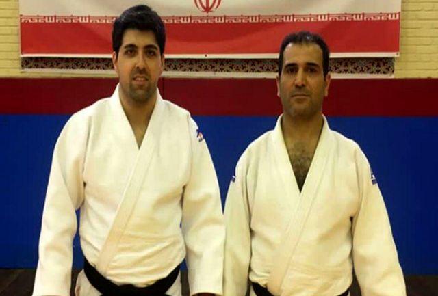 اعزام چهار کاتارو ایران به رقابت های قهرمانی جهان