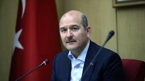 وزیر کشور ترکیه اقدام آمریکا در تحریم رحمانی فضلی را محکوم کرد