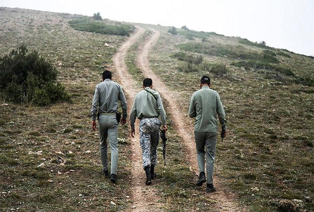 شهادت دلخراش ۲ محیط بان با سلاح جنگی