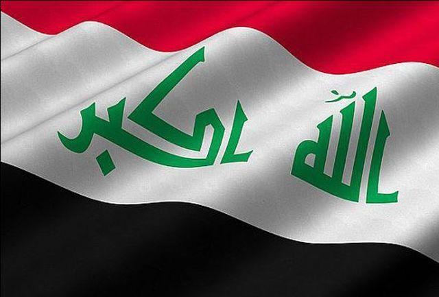 تاکید رییس جمهوری و سازمان الحشد الشعبی عراق بر نبرد باتروریسم