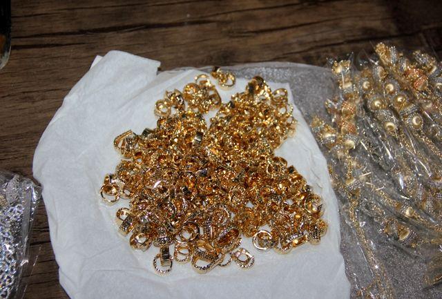 دستگیری سارقان 20 کیلو طلا در تهران