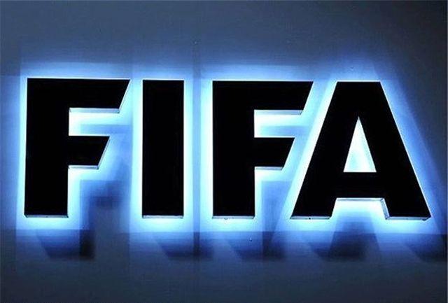 فوتبال  کشورمان با 2 پله سقوط شصتم جهان و یازدهم آسیا