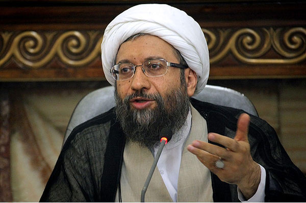 رییس مجمع تشخیص مصلحت نظام به حجتالاسلام امینی تسلیت گفت