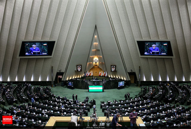 طرح اصلاح قانون نحوه فعالیت احزاب به هیات رئیسه مجلس ارسال شد