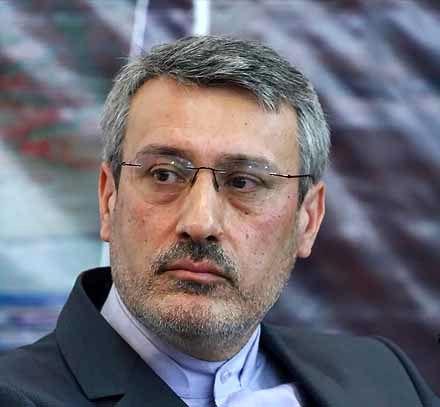 استانداردسازی نظام بانکی ایران مورد توجه دنیا است