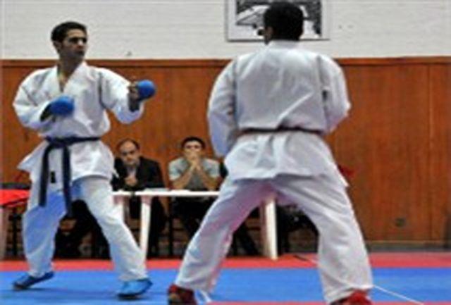 مسوولان به دنبال سرپرست برای فدراسیون کاراته