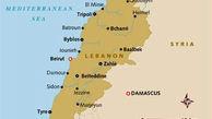 سوریه به تأمین انرژی لبنان کمک میکند