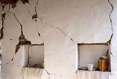 آسیب به 270 باب منزل روستایی در زلزله «سنخواست»