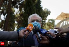 وزیر بهداشت انتخاب آیت الله رئیسی را تبریک گفت