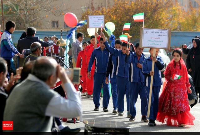 جزئیات بازگشایی مدارس از اول بهمن+ فیلم
