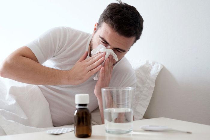 رفتارهای خود مراقبتی و بهداشتی در کنترل دامنه آنفلوآنزا حرف اول را  میزند