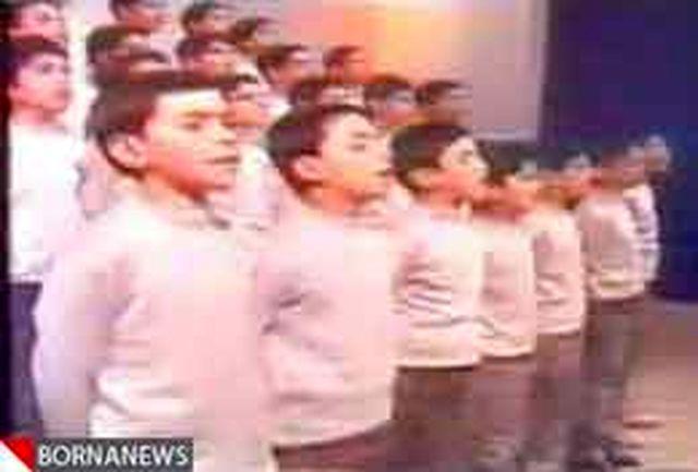 آباده میزبان جشنواره کشوری سرودهای انقلابی میشود