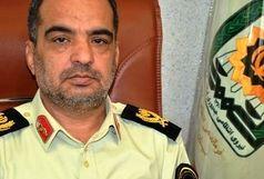 رئیس پلیس مبارزه با مواد مخدر زهک توسط اشرار مسلح به شهادت رسید
