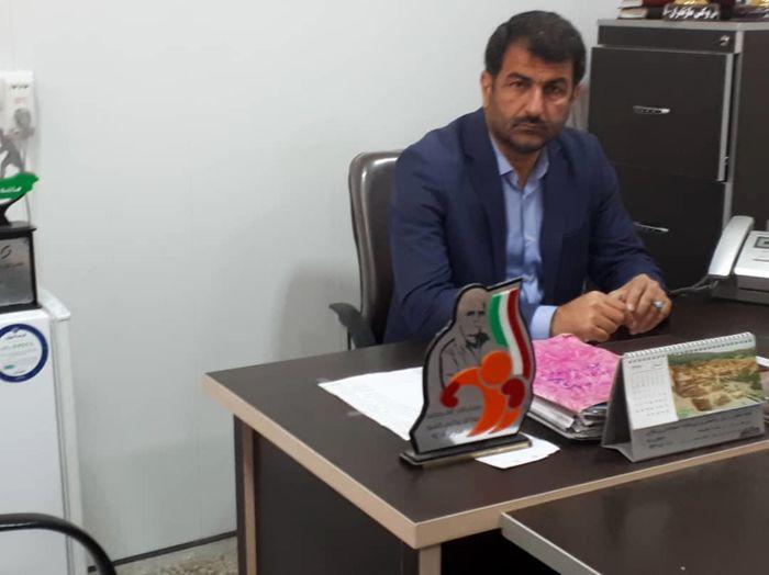 استعفای رئیس هیات بوکس قائمشهر
