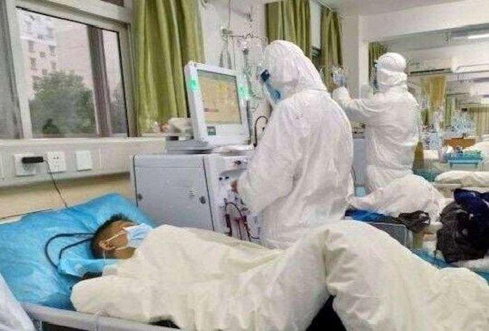 بازگرداندن بیمار فراری مشکوک به کرونا به بیمارستان!