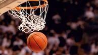 حضور پر تعداد داوران خراسانی در لیگ بسکتبال کشور