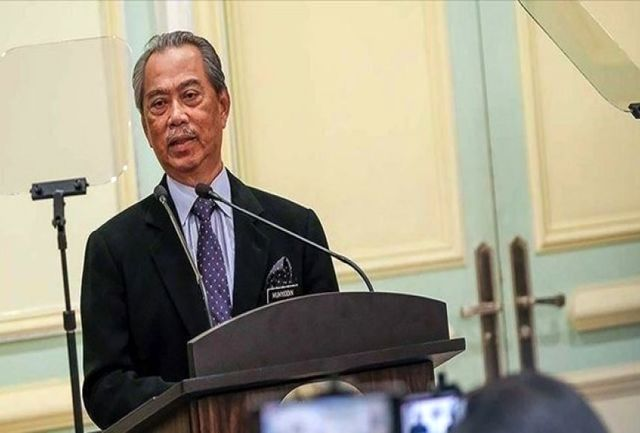 نخستوزیر مالزی هم به قرنطینه رفت