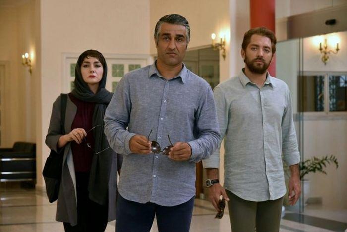 برنامه سینماهای اصفهان در روزملی سینما/اکران فیلم های متوسط نیوکاسل و ایده اصلی/گیشه از نفس افتاد