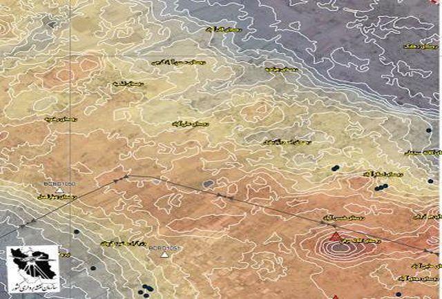 آخرین خبر از فرونشست مشهد/١٢٠٠ کیلومتر تحت تأثیر فرونشست و ٢١٧ هزار نفر در معرض خطر هستند