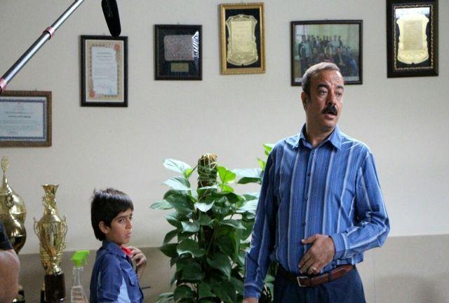 بهناز جعفری و سعید آقاخانی در مسیر اختراع