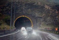 اسامی جاده های بارانی در 7 استان کشور
