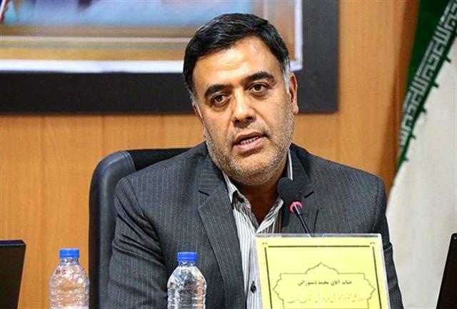 استان سمنان در زمینه توسعه متوازن رتبه اول کشور را به خود اختصاص داده   است