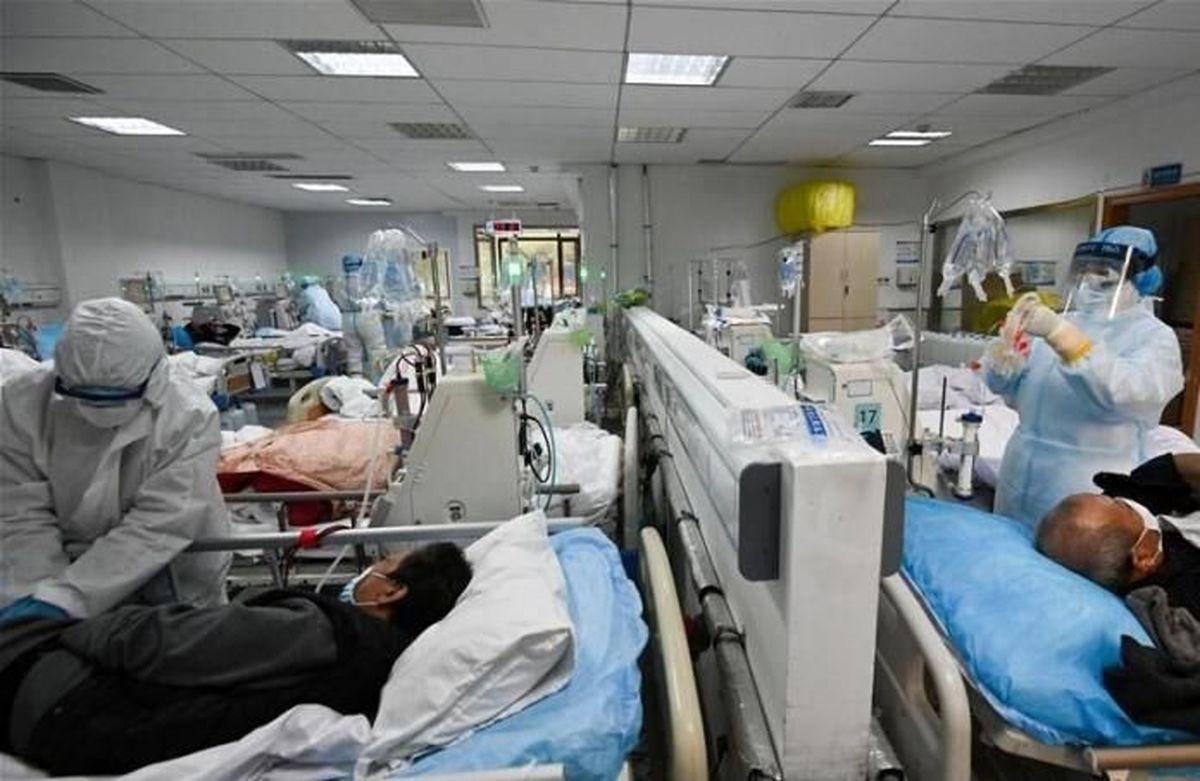 آخرین و جدیدترین آمار کرونایی استان سیستان و بلوچستان تا 19 تیر 1400
