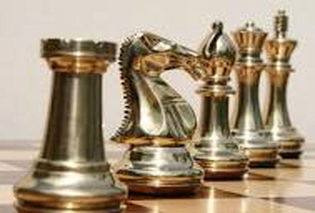 دعوت شطرنجبازان خراسانی به تیم ملی ایران