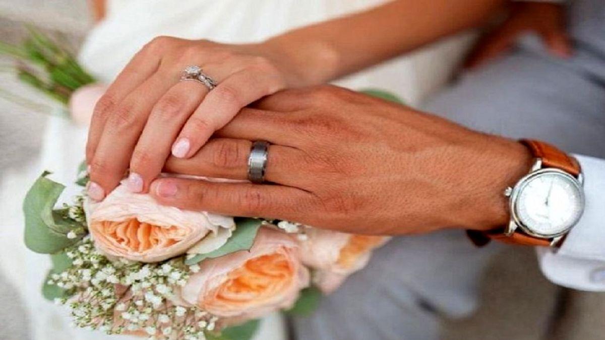 ازدواج آسان موجب نشاط در جامعه می شود