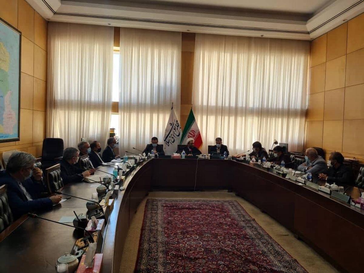 راهکارهای حمایت از ایرانیان خارج از کشور
