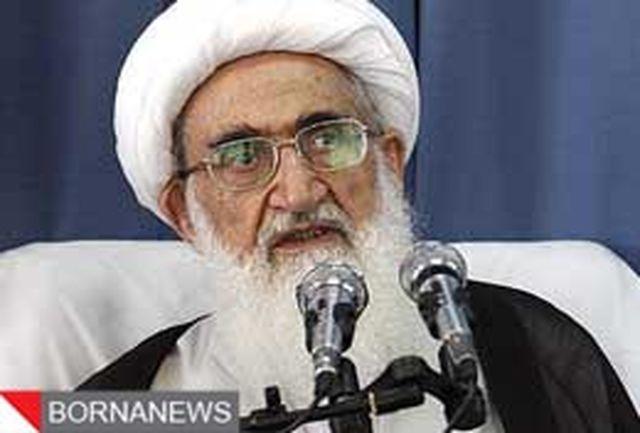 موج اسلام خواهی در منطقه برگرفته از انقلاب اسلامی ایران است