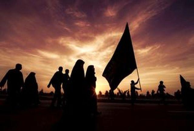 افزایش 200درصدی اتباع خارجی در مراسم اربعین