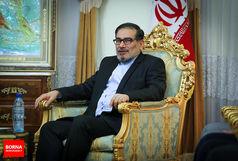 کشورهای مرتجع نمیتوانند روابط ایران و عراق را برهم بزنند