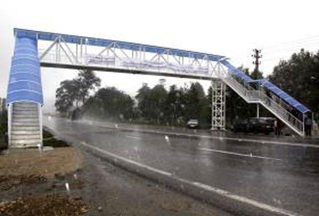 افزایش پل های مکانیزه به 37 پل در سطح شهر