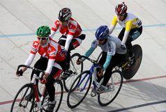 دعوت فرانک شاهزیدی به اردوی تیم ملی دوچرخه کوهستان