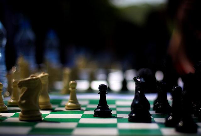 شطرنج بازان دنیا در خمین رقابت می کنند