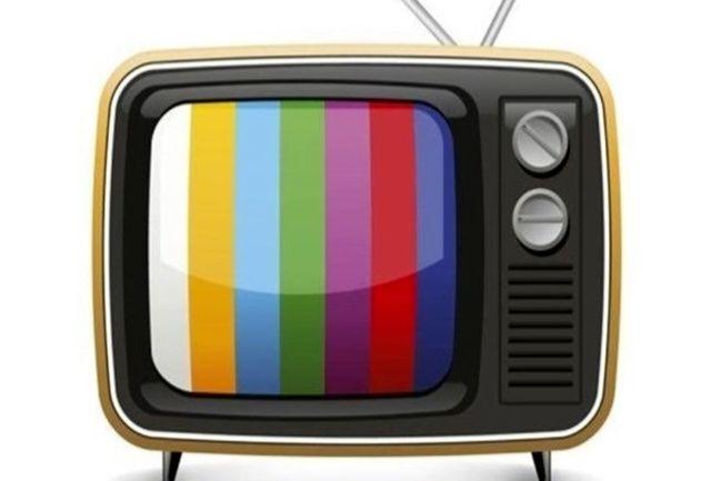 افتتاح مدرسه تلویزیونی ایران