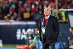 آرزوی برانکو برای رفتن به جام جهانی