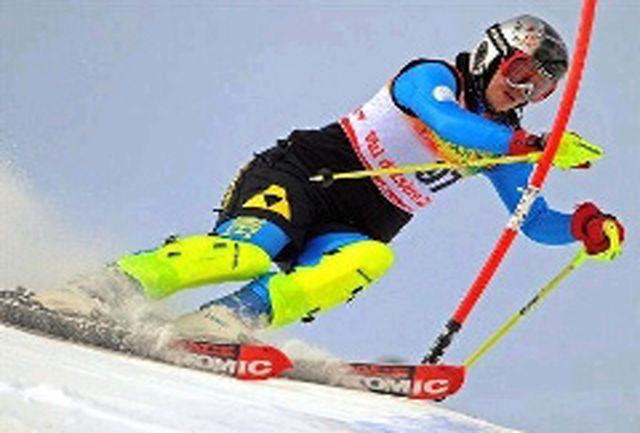 ترکیب تیم ملی اسکی اعزامی به آلماتی مشخص شد