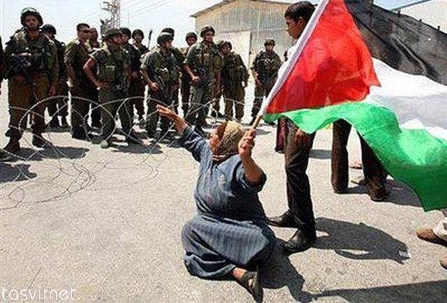 هشدار مقاومت فلسطین به صهیونیست ها درباره تعرض علیه قدس