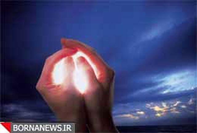 وقتی خدا از رگ گردن به من نزدیک تر است،چه نیازی به توسل دارم؟