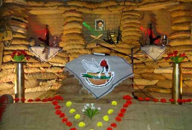 دومین یادواره 33 شهید یگان ویژه همدان برگزار میشود