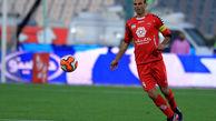حسینی: در رقابتی دشوار به سه امتیاز رسیدیم
