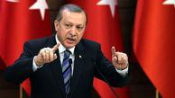 هشدار اردوغان به اروپا برای باز کردن مرزها به روی آوارگان سوری