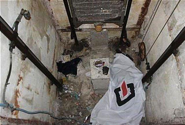 جزییات دقیق قتل و تجاوز جنسی جنجالی به دختر جوان در آسانسور
