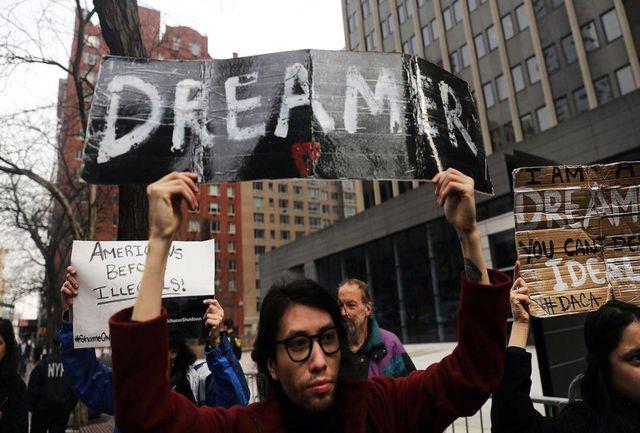 دادگاه تجدید نظر آمریکا علیه دونالدترامپ رای داد