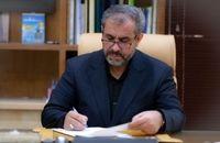 استاندار قزوین روز جهانی معلولان را تبریک گفت