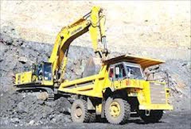 مبادلات پایاپای در تجارت مواد معدنی رونق میگیرد