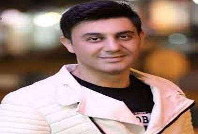 رضا نظری بازیگر محبوب گیلانی در گذشت