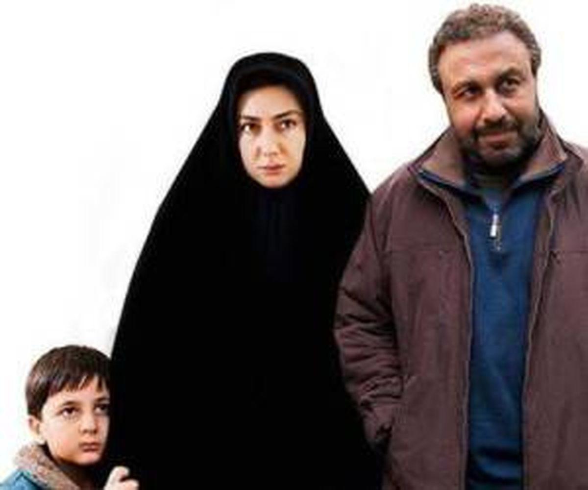 هانیه توسلی و رضا عطاران با «دهلیز»  می آیند